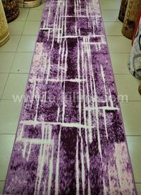 Пътека Joy carving 113 lilac